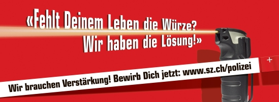 http://www.schindluder.net/4481/schweizer-polizei-wirbt-mit-pfefferspray-um-nachwuchs/