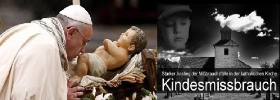 Kindesmissbrauch Kirche