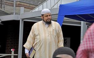 Muhamed Ciftci
