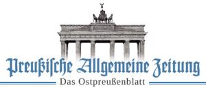 Preußische Allgemeine Zeitung