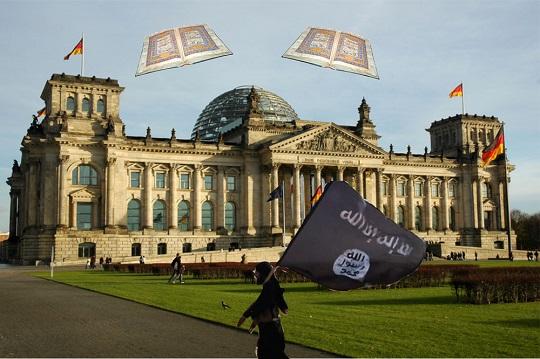 Islam-Deutschland