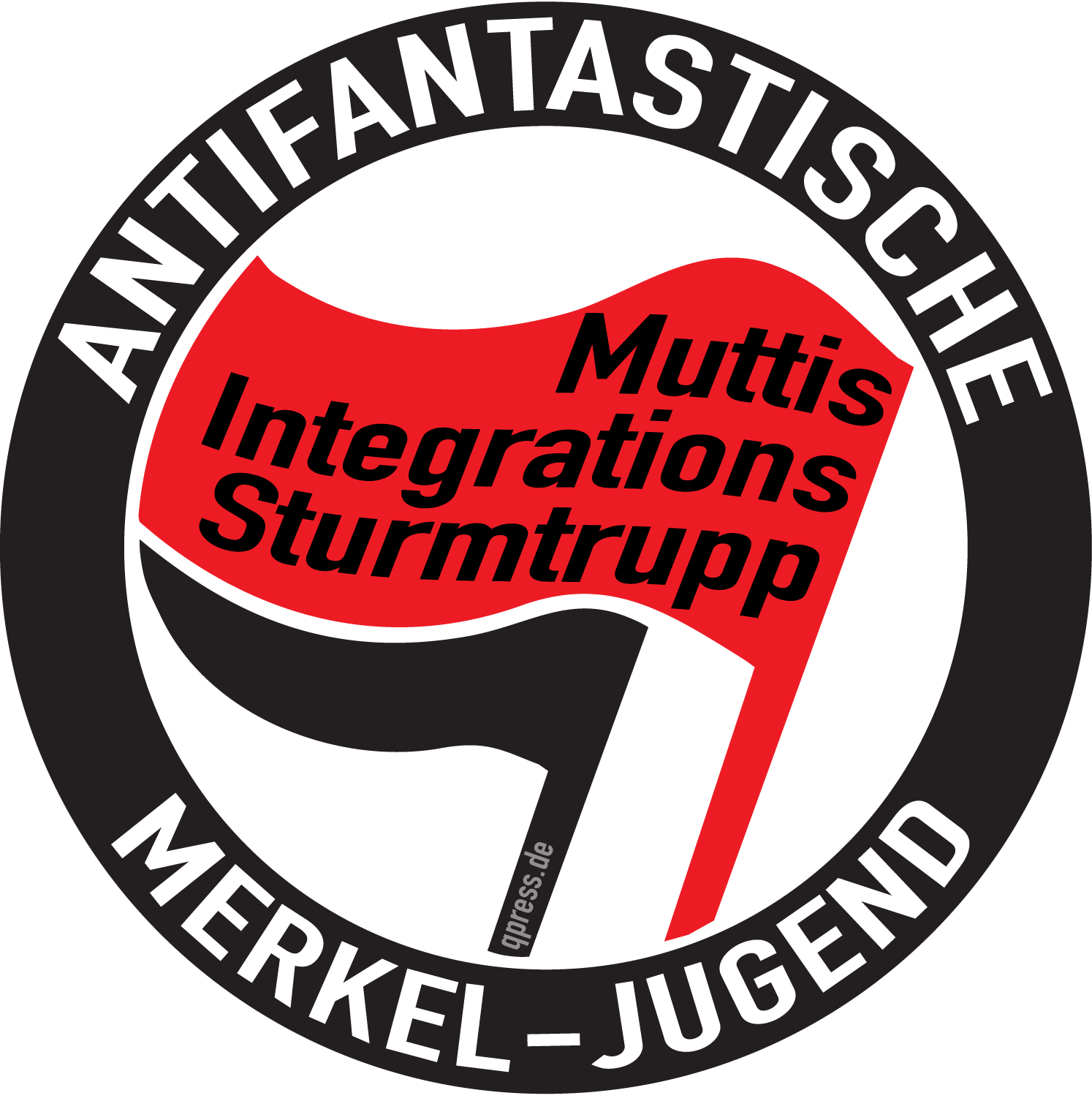 Antifa-qpress
