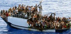 1 flüchtlinge