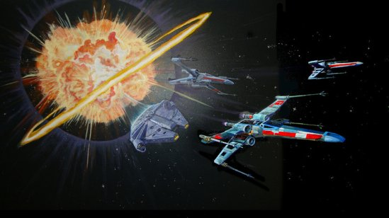 Mural__Death_Star_Explosion_by_saeriellyn