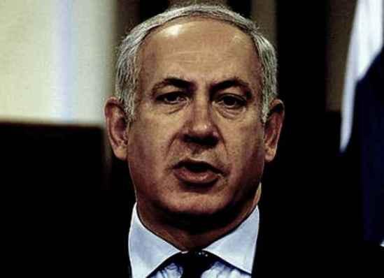 netanjahu-israel