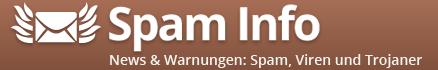 Spam Info