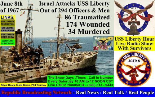 USS_Liberty_Hour