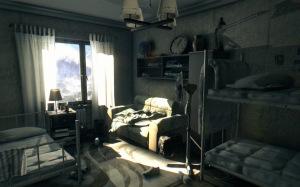 Wie überlebt man in eigener Wohnung